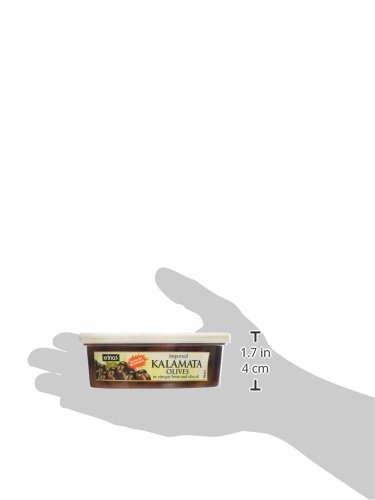Krinos, Foods Olive Kalamata Deli Cup, 8 oz: Amazon.com: Grocery & Gourmet Food