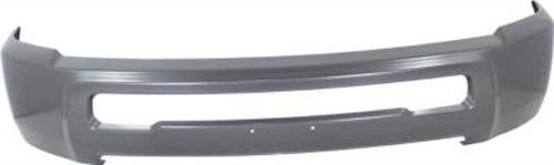 2011 dodge 2500 front bumper - 9