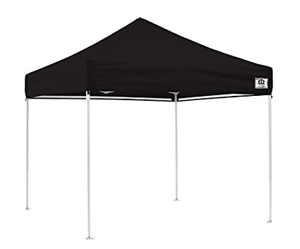 Amazon.com : Impact Canopy 10 x 10 Instant Pop Up Canopy Tent With ...