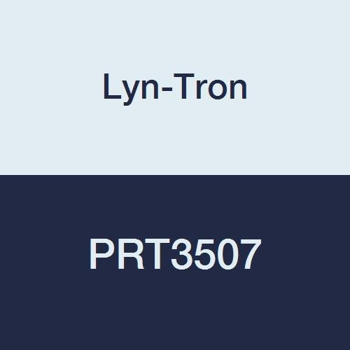 Lyn-Tron Stainless Steel 6-32 Screw Size 1 Length, Female 0.375 OD Pack of 10