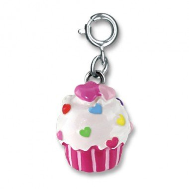 Charm It Heart Cupcake product image