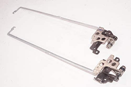 FMS Compatible with 809030-001 Replacement for Hp Hinges Kit 15-AN050NR 15-AB121DX 15-AB146CY 15-AB146CY