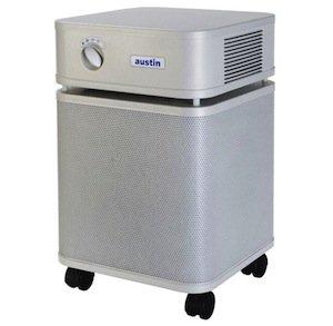 Austin Air Bedroom Machine Air Purifier (HM402) - Color: Sandstone