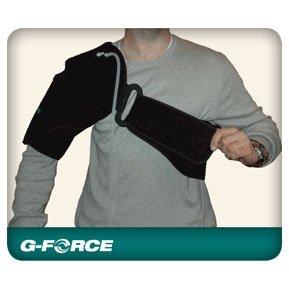 Shoulder Cold Kompressor - Cold Compression Shoulder Brace