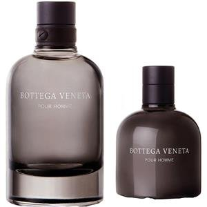 Bottega Veneta Pour Homme Coffret: Eau de Toilette Spray, 90Ml, 3Oz + After Shave Balm,100Ml, 3.4Oz 2Pcs,