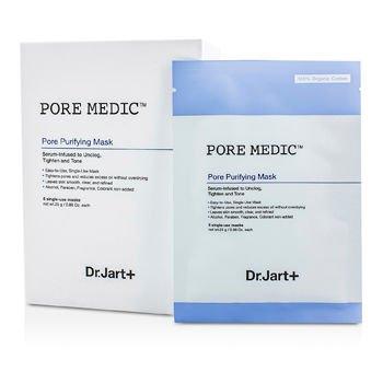 Dr. Jart+ Pore Medic Pore Purifying Mask 5x25g/0.88oz