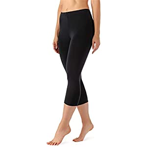 Merry Style Legging 3/4 Tenue Sport Femme MS10-144