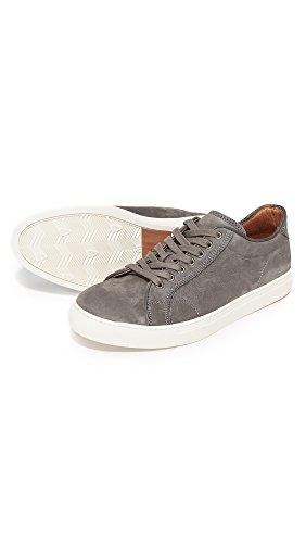 Men's Low up Walker Sneaker Slate Lace Fashion FRYE vqwO8aq