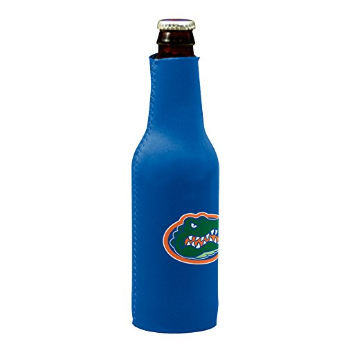 NCAA Florida Gators Bottle Drink Coozie