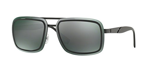 Sunglasses Versace VE 2183 1009C0 - Sunglasses Black Versace All