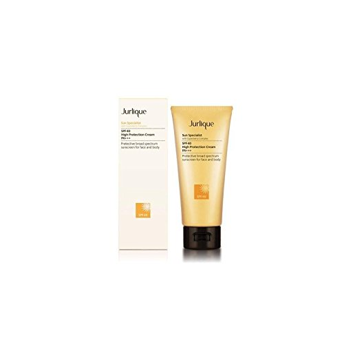 Jurlique Sun Specialist Spf40 High Protection Cream (Pack of 2)