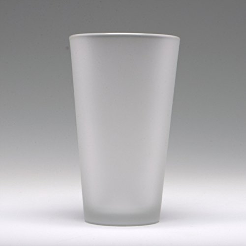 Libbey Mixing Glass Frosted Restaurant product image