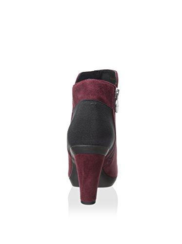 Geox Mujeres Burdeos Inspiration St A Goat Ante Botas