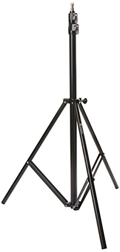 CowboyStudio Photography 9 feet Professional Heavy Duty Light Stand for Photography and Video Lighting