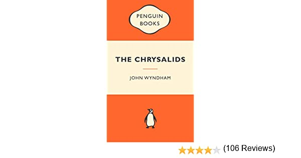 the chrysalids sparknotes