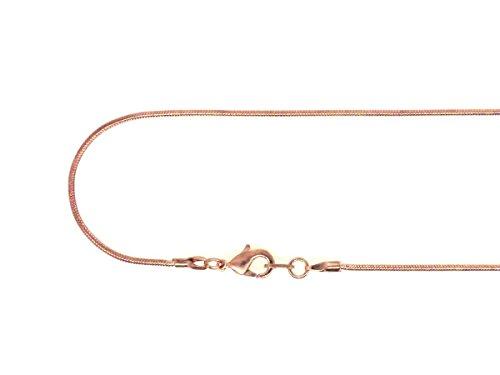 Brass Necklace Chain - 9