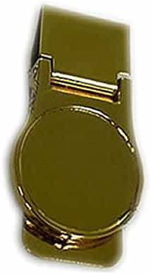SUKRAGRAHA Stainless Steel Fitted Design Money Note Clip