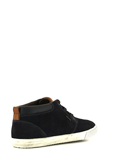 Geox U Smart A–Suede Dk Navy Dk Navy discount how much buy cheap authentic free shipping with credit card free shipping fashionable footlocker finishline for sale 9wEOfLufj