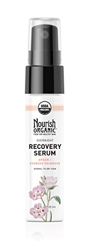 Nourish Organic Face Cleanser - 6