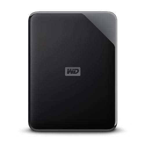 هارد اکسترنال وسترن دیجیتال مدل WDBEPK0010BB ظرفیت 1 ترابایت