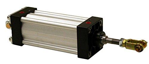 5008VK Tailgate Cylinder (Cylinder,Tailgate,W/Manual Air Valve) ()