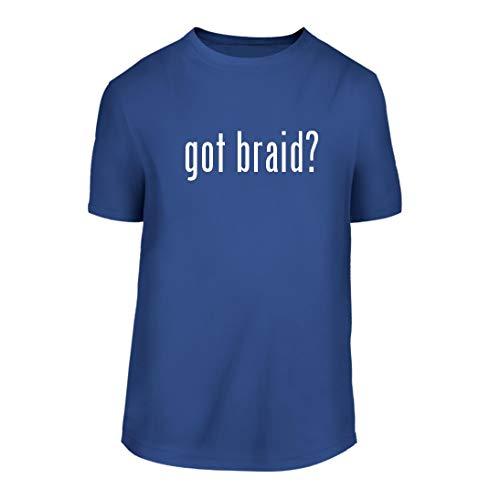 got Braid? - A Nice Men