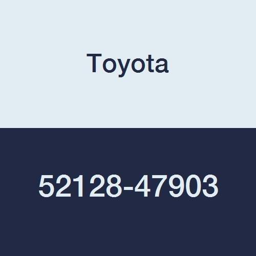 Genuine Toyota 52128-47903 Bumper Hole Cover