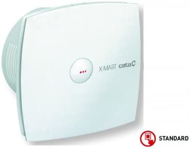 CATA X-MART 12 MATIC Blanco - Ventilador (Blanco, Techo, Pared, De ...