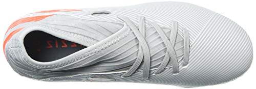 adidas-Men-039-s-Nemeziz-19-3-Firm-Ground-Boots-Soccer-Choose-SZ-color thumbnail 33