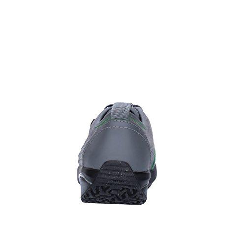 MBT Sneakers Mujer 37 EU Gris Verde Gamuza
