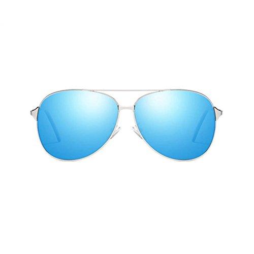 5 protection Cadre Coolsir extérieur alliage Polarized Lunettes en Lunettes Sunglass hommes UV400 de conduite Mengonee wTf4Fq6