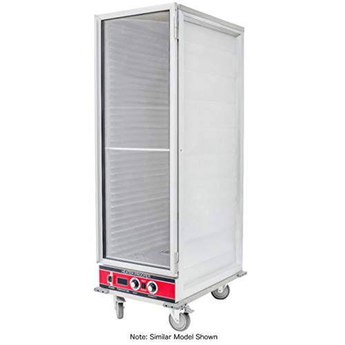 Insulated Holding Cabinet - Central Exclusive Full Height Insulated Heated Holding Cabinet