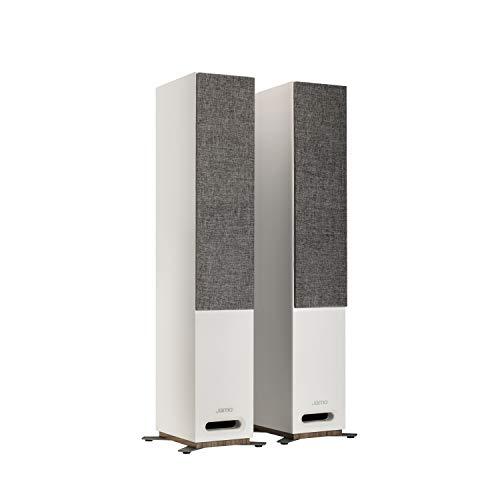 Jamo Studio Series S 807-WH White Floorstanding