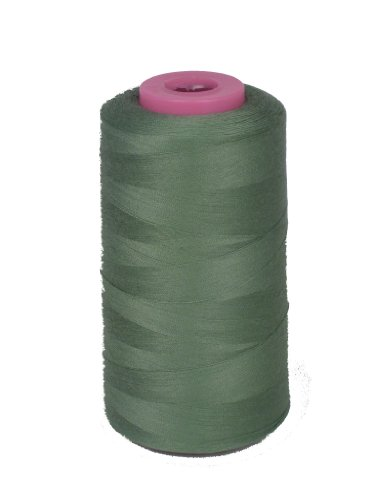 Asparagus Thread Serger (overlock) 6,000 yards, 100% Spun ()