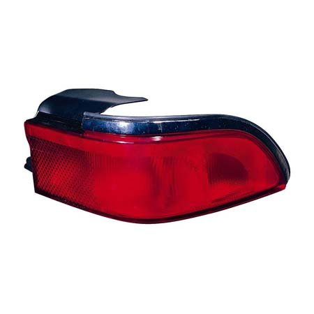 Fits Mercury Grand Marquis 1995-1997 Tail Light Assembly Unit Driver Side FO2800145