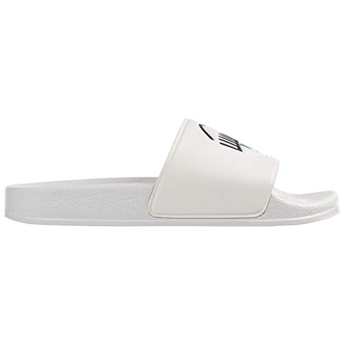 Chiara Slides Uk 6 Flirting Bianco Ferragni Women 8Pkn0wO