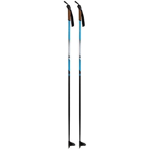 Alpina ST Plus Women's Cross Country Ski Poles (140 cm)