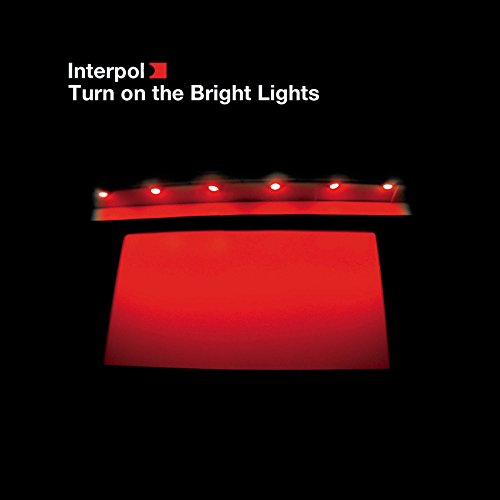 Music : Turn On The Bright Lights (120 Gram Vinyl)