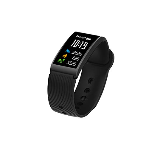 Price comparison product image Big Sports Fitness Heart Rate Monitor Smart Watch Band Bracelet for iOS / Andorid for Father Men Boys Boyfriend Lover's Birthday
