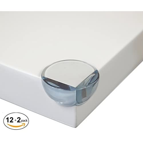cheap Must-Have Set Of 12 Corner-Guards & 2 Universal Cabinet ...