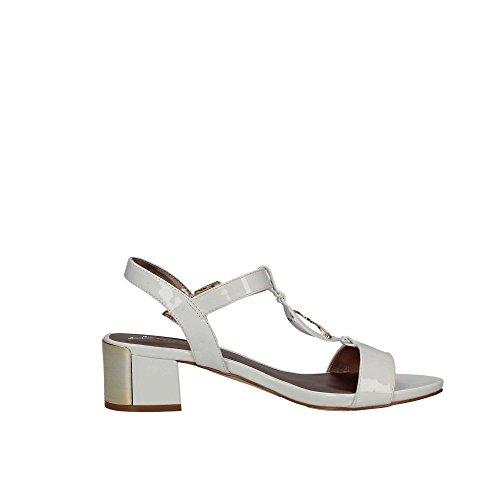 White Roma Femme Sandales 0622 Gattinoni I7HOwqdIx