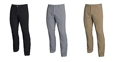 Under Armour Men's UA Match Play Golf Pants - Straight Leg