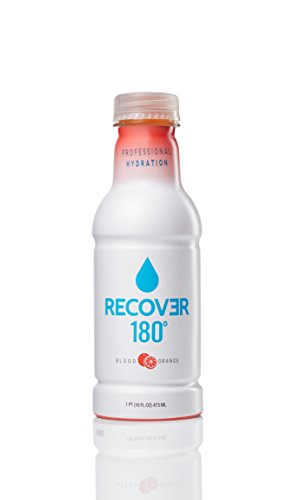 Review Recover 180, 16 Ounce