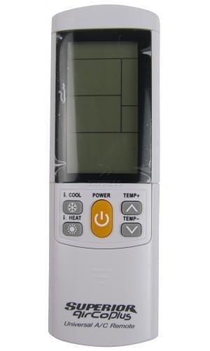 Mando de sustitución para el mando DAIKIN ARC466A1: Amazon.es: Electrónica