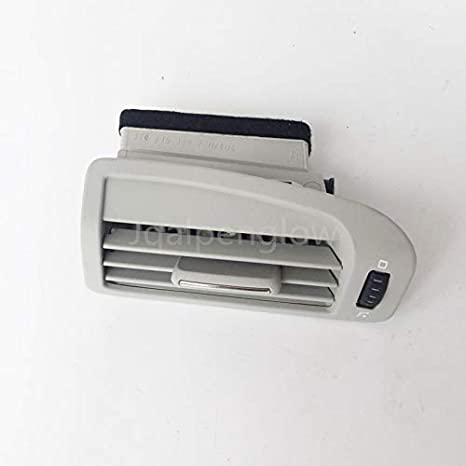 Amazon.com: Fastener & Clip Beige Grey for Skoda Superb B ...