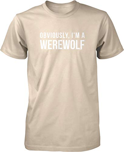 NOFO Clothing Co Obviously I'm a Werewolf