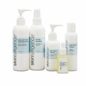Skintelligence 5-Piece Set - Skin Normalizer Shopping Results
