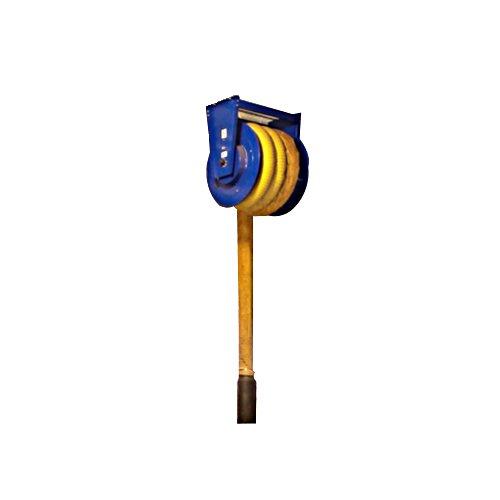 Harvey Industries  RHR-4R  Spring Retractable Hose Reel, 4'' Diameter by Harvey Industries