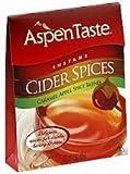 Aspen Taste Mix Mulling Spice Crml Apple
