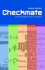 Checkmate : A Writing Reference for Canadians